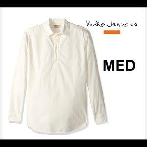 Nudie Jeans shirt -NWOT
